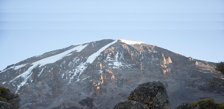 The Tallest Mountain in AfricaClimb Mount Kilimanjaro