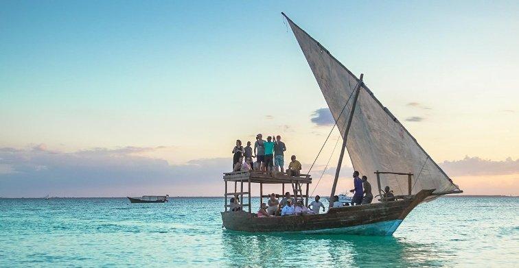 Beach Holidays Zanzibar