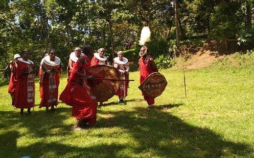 Ilkiding'a Cultural Tourism